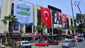 Uygur'dan 2.afiş dalgas: Gelir gideri karşılamıyor