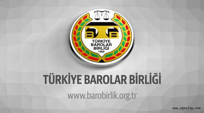 55 Baro'nun Stajyer Avukatları Yarışıyor