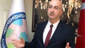 Anadolu Birliği Derneği'nin Başkanı Veysel Güldoğan:Aday Olmayacağım!