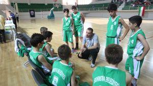 Bornova Belediyesi'nin yaz spor kursları başlıyor