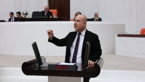 CHP'li Bakan: İzmir Sağlık Turizminin Başkenti Olmalı!