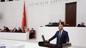 CHP'li Milletvekili Mevsimlik İşçilere Sahip Çıktı