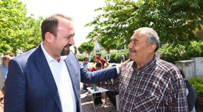 Çiğli Belediyesi'nde 13 yeni birim kuruluyor