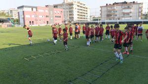Çiğli yaz spor okulları açılıyor
