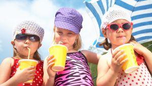 Çocuk sağlığına 10 önemli yaz kriteri