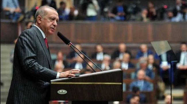 Cumhurbaşkanı Erdoğan'dan 23 Haziran mesajı: Milletimizin kararının başımız üstünde yeri var