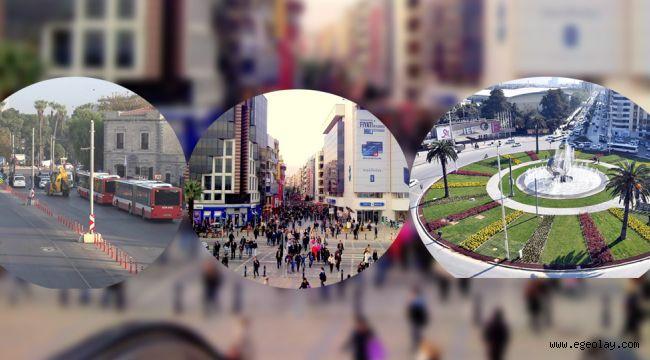 Karşıyaka Çarşı, Basmane ve Alsancak'ta Trafik Yeraltına Alınıyor