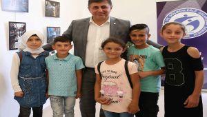 Karşıyaka'nın 'Çocuk Belediyesi' yola çıkıyor!