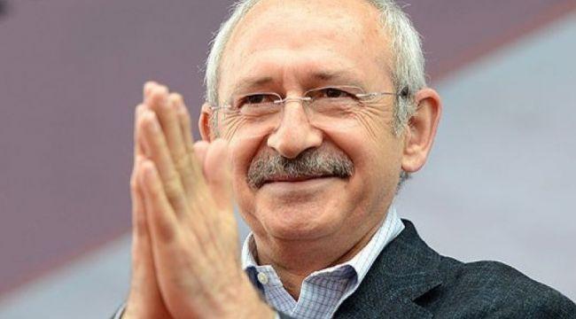 Kemal Kılıçdaroğlu: Her şey çok güzel olacak demiştik