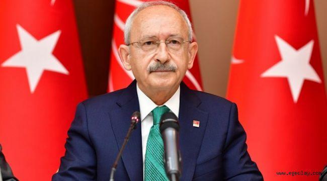 Kılıçdaroğlu: İmamoğlu kazanırsa Türkiye'de demokrasi kazanmış olacak