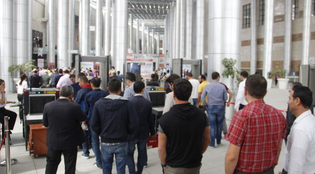 Makina sektörü İzmir'de 500 milyon dolarlık iş hacmi hedefliyor