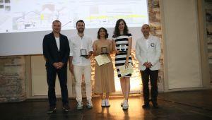 Mimarlar Odası Ödül Töreni gerçekleşti