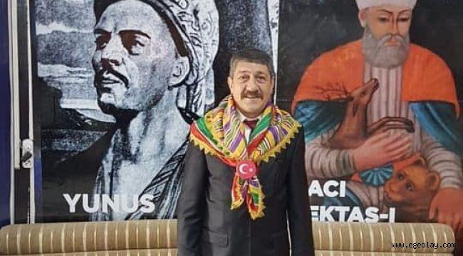 MİSİAD Genel Başkanı Feridun Öncel'den Bayram mesajı
