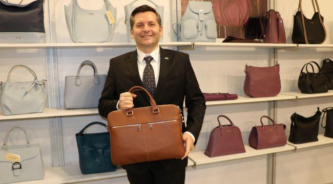 Türk ayakkabı ve saraciye ürünleri İtalya'da görücüye çıkıyor