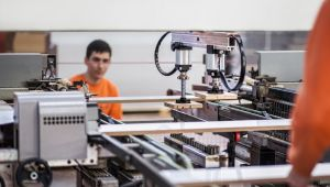 Türk mobilya sektörü Fas üzerinden Batı ve Kuzey Afrika'ya açılacak
