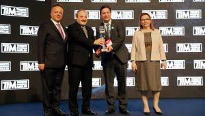 Türkiye Su Ürünleri ve Hayvansal Mamuller ihracat şampiyonu Kılıç Deniz