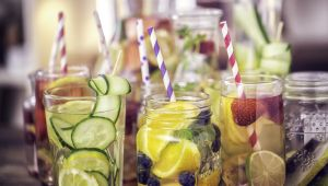 Yaz Aylarında Sağlıklı Beslenmenin 10 Önemli Püf Noktası