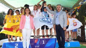 2019 Türkiye Optimist Takım Şampiyonu Tekirdağ Yelken