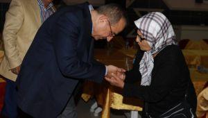 AK Parti İzmir İl Başkanı Kerem Ali Sürekli 'Köklü bir ağaçta dal eksik olmaz'