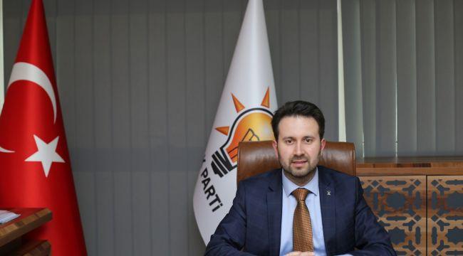 Başkan Çiftçioğlu'ndan Tugay'a, 'stat' konusunda sert yanıt