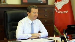 """Başkan Koştu """"Bergama Belediyesi'ni 100 günde halkın belediyesi haline getirdik"""""""
