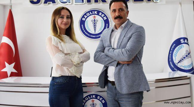 Başkan Özgür Yıldırım: İzmir'de Sendikacılık Anlayışını Değiştirdik