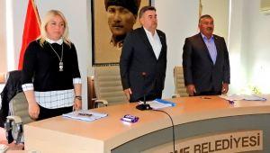 Çeşme Belediyesi'ne yeni müdürlük; 'Çevre Koruma ve Kontrol Müdürlüğü'