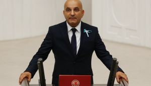 CHP'li Polat'tan Cumhurbaşkanı Yardımcısı Fuat Oktay'a Tek Soruluk Zor Soru!