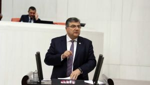 CHP Milletvekili Sındır'dan Şehir Hastaneleri tepkisi