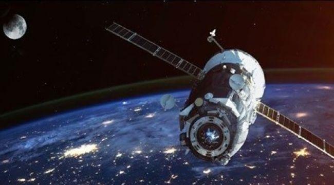 Çin'in uzay istasyonu kontrollü bir şekilde Dünya'ya düştü