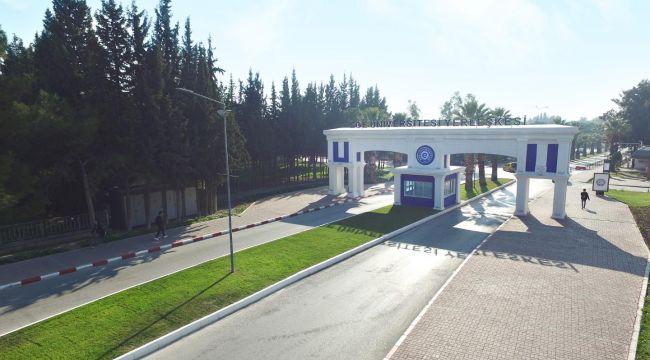 Ege Üniversitesi A Plus Üniversite Oldu