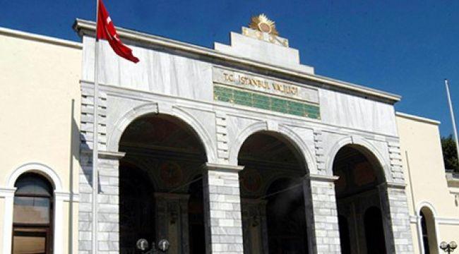 İstanbul Valiliği kentteki Suriyeli göçmenler için tarih verdi