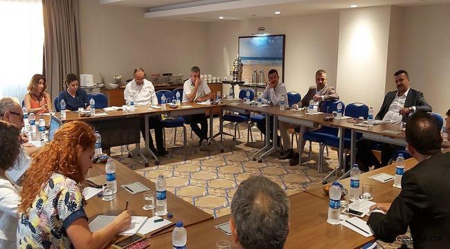 İzmir'de gayrimenkul son 3 yılda yüzde 38 kazandırdı