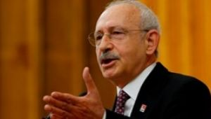 Kılıçdaroğlu: ABD tipi başkanlığı tartışabiliriz