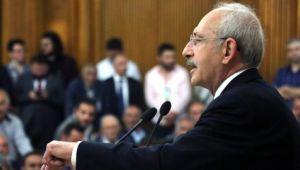 Kılıçdaroğlu: Meclis'te mücadele edin