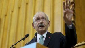 Kılıçdaroğlu Tartışmalara noktayı koydu: İşte kurultay kararı!