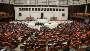 Meclis TV taşınıyor