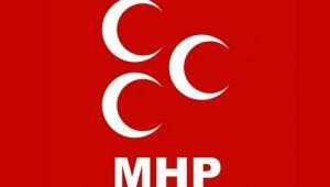 MHP Karşıyaka İlçe Başkanı Yılmaz