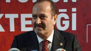 MHP Milletvekili Osmanağaoğlu'ndan Sert Açıklama