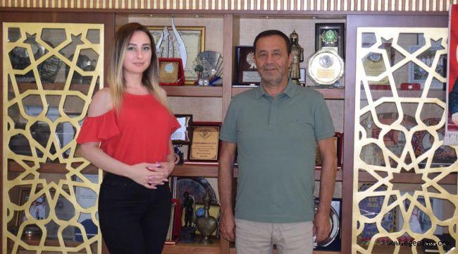Murat Koç; Üretim Toplumu Olmalıyız