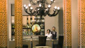 Oylar Mövenpick Hotel Izmir'e!
