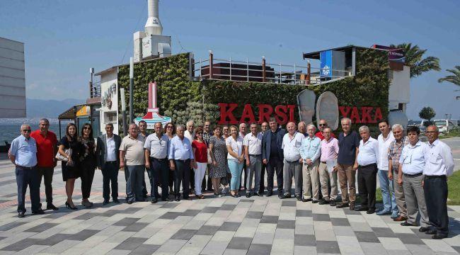 Tugay'dan ulaşıma özel ekip
