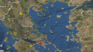 Üşümezsoy Ege'deki Depremleri Değerlendirdi
