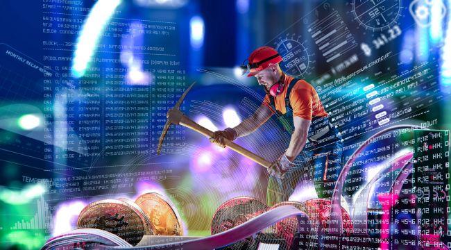 Yasadışı kripto para madenciliği için bu kez sanal gerçeklik yazılımını kullanıyorlar