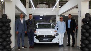Yeni Hyundai Elantra, Yükseliş'te tanıtıldı