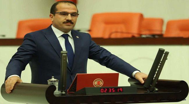 Ak Parti İzmir Milletvekili kırkpınar; 'Yaşımız hep 18'