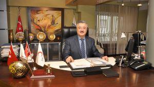 AK Partili Necip Nasır: