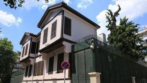 Atatürk'ün evini görmek artık daha kolay