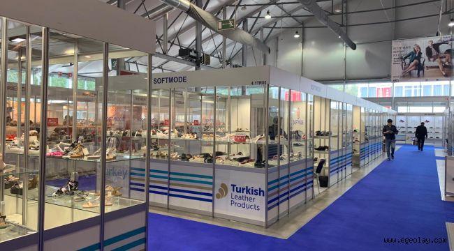 Ayakkabı ihracatçıları Rusya pazarında büyüyecek