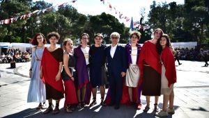 BBŞT 27 yıldır İzmirli sanatseverlerle buluşuyor